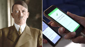 Green Pass compromised? Adolf Hitler gets a Covid certificate, as media speculate on whether EU security keys were STOLEN