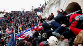 As evidence emerges of provocateurs inciting the Jan 6 Capitol riot, was an asset working on behalf of the FBI to stir up trouble?