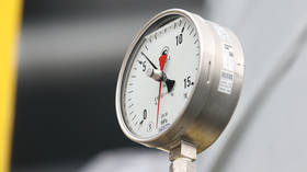 European gas prices fall as Gazprom signals additional supplies in November