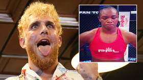 'The fake always get exposed': Boxing bad-boy Jake Paul eviscerates Claressa Shields after her first ever pro combat sports loss