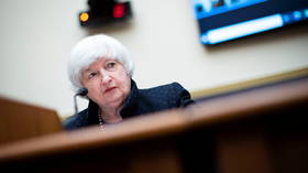 Forget Yellen's promises… US inflation is out of control, and we could be heading back to the dark days of the 1970s