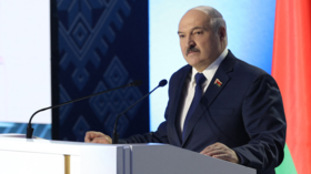 EU migrant crisis: Top French official accuses Belarus' President Lukashenko & his family of organizing 'human trafficking'