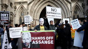 Caitlin Johnstone: The Assange persecution lays out Western savagery at its most transparent
