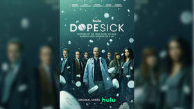 In the age of vaccine mandates, opioid epidemic drama 'Dopesick' is very revealing on the mendacity and corruption of Big Pharma