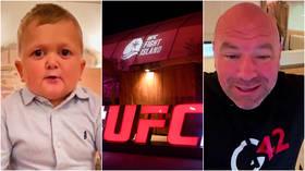 'Make Hasbulla main event': Fan joy as UFC president Dana White reveals he is meeting MMA sensation in Abu Dhabi this weekend