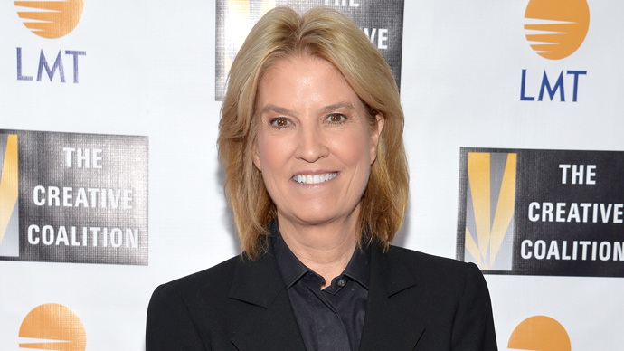 Fox News mainstay: Greta Van Susteren