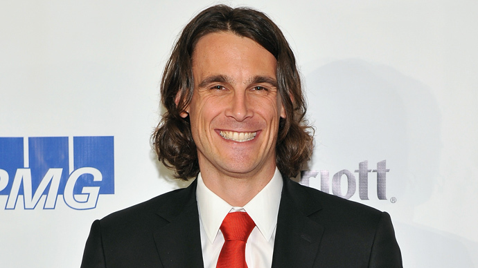 Outspoken in the NFL: Chris Kluwe