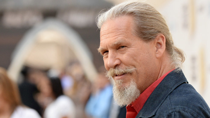 The Dude: Jeff Bridges