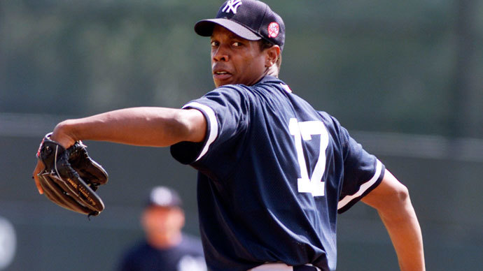 Doc: Dwight Gooden