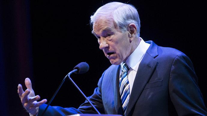 Ron Paul unfiltered. Plus, Pentagon Papers leaker Daniel Ellsberg takes on the NSA