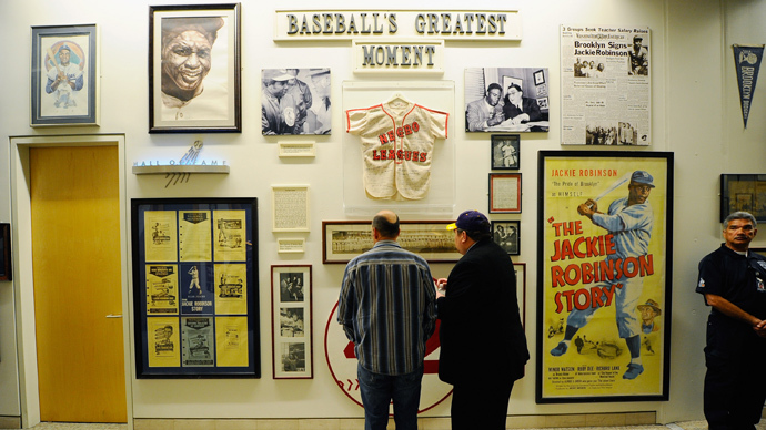Baseball's Hidden Treasures