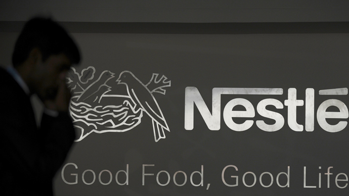 Nestle under fire for selling California water 'without a valid basis'