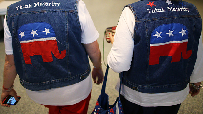Can Republicans Rebound by 2016?