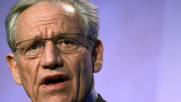 Bob Woodward on Obama, Ed Snowden, Washington Post's future and more