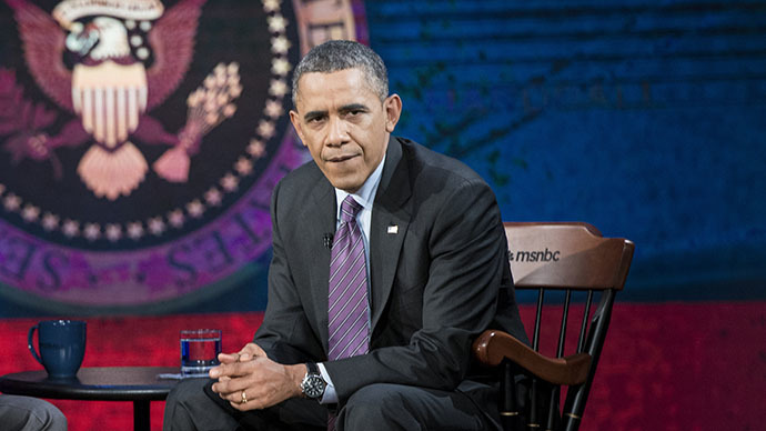 Polls: Obama thrill is gone, distrust among voters up
