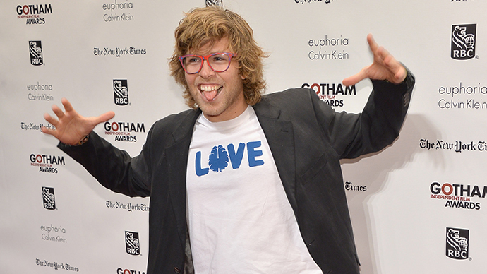 Inspirational Sports - Kevin Pearce and Kevin Laue