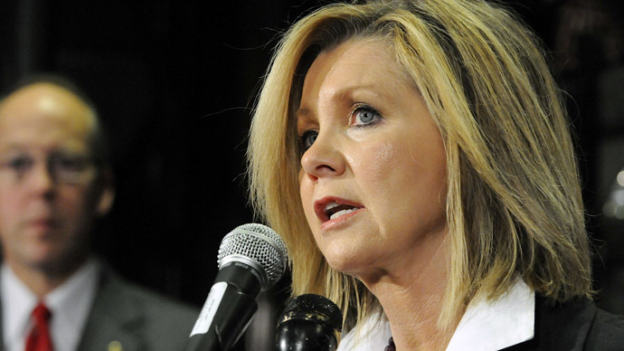 Obamacare Ensures Access, But Not A Doctor's Care, says Republican Congresswoman