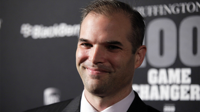 Matt Taibbi on America's 'Injustice System'