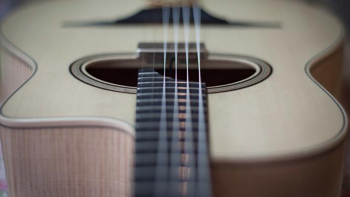 Music wood