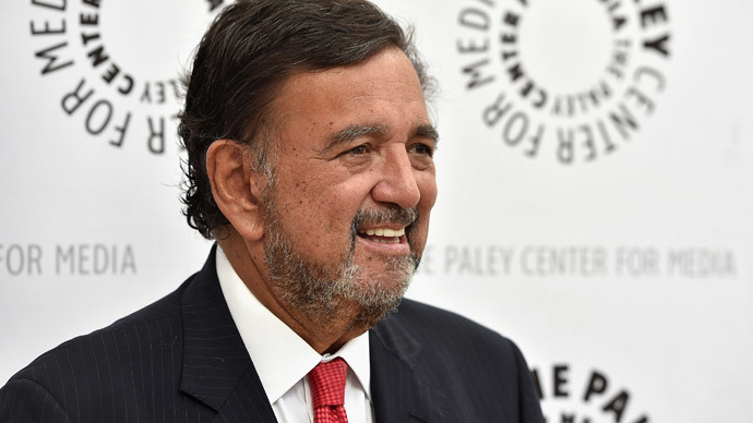 Former UN Amb. Bill Richardson on the Israeli-Palestinian Conflict, and Why He's Still Not 'Ready For Hillary'