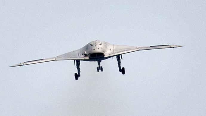 Killer drones and secret wars