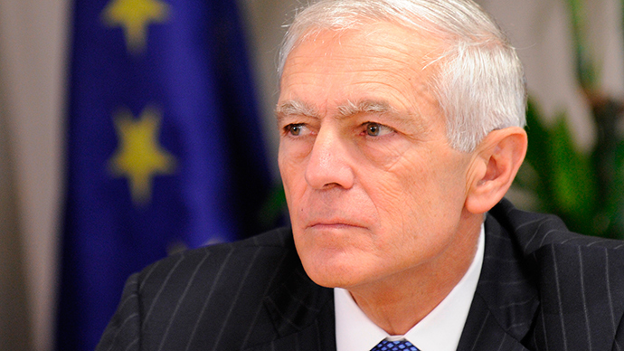 Former NATO Commander Wesley Clark on the US Response in Iraq