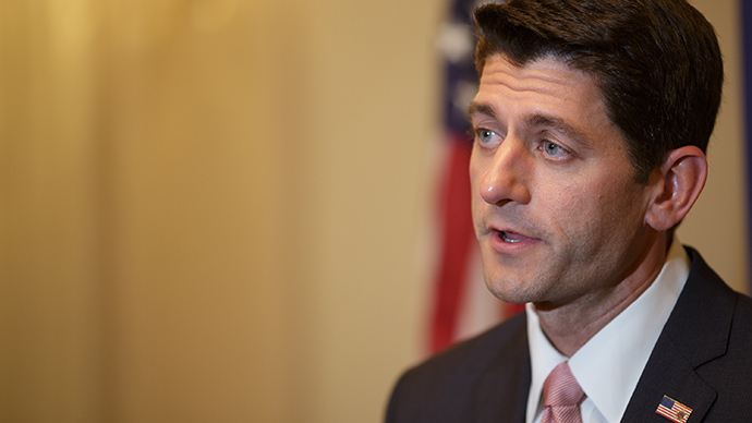 Rep. Paul Ryan worried Obama doesn't see defeating ISIS as all-important to U.S. interests