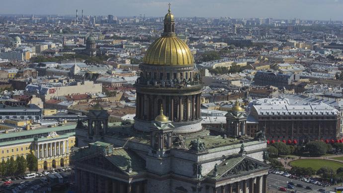 St. Peterburg Special: Wireless wonders, Internet innovators (E28)