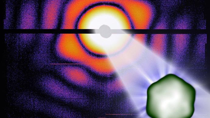 Unlocking mysteries of micro universe (E79)