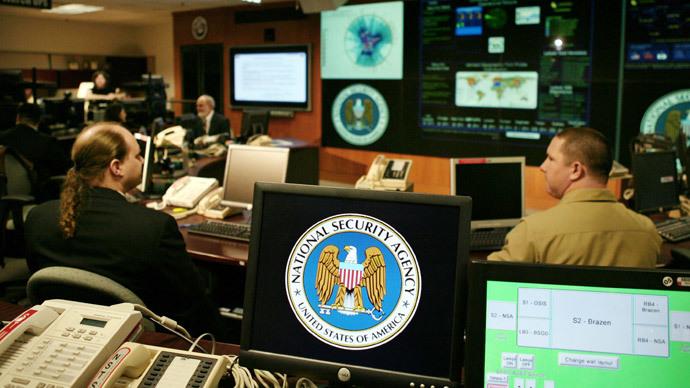 America's surveillance state. Part 4 - The Surveillance industrial complex