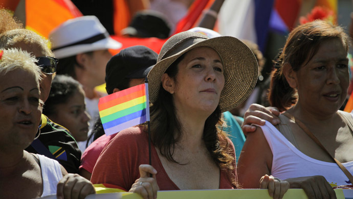 ​Cuba Part II: Ebola solidarity & Castro's daughter on gay rights