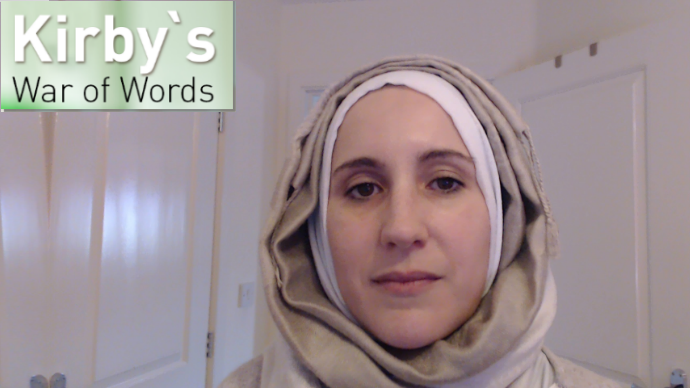 Kirby War of Words with Catherine Shakdam