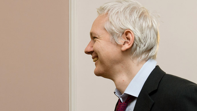 Australian Senate seat a possible path to freedom for Assange
