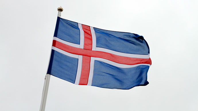 Icelandic trade alliance advances Chinese Arctic ambition