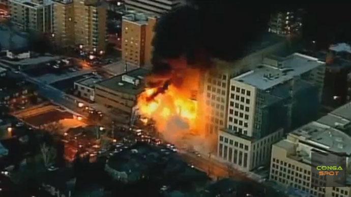 Kansas City gas blast kills 1, injures at least 15 (PHOTOS)