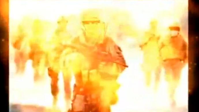 Screenshot from YouTube user uriminzokkiri