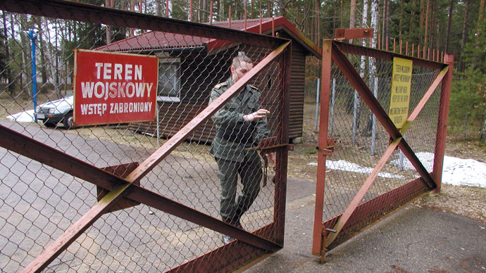 Poland to drop charges in CIA secret prison investigation – report