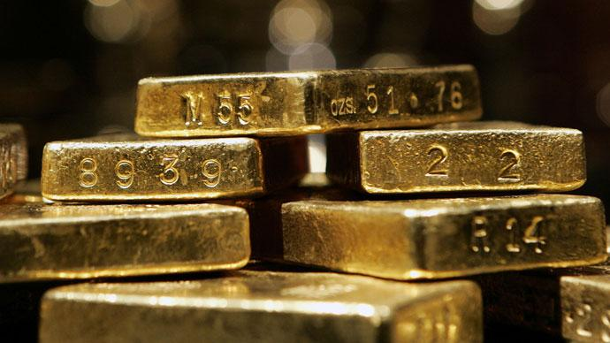 Not so precious anymore: Gold losing its shine as global economy spreads its wings
