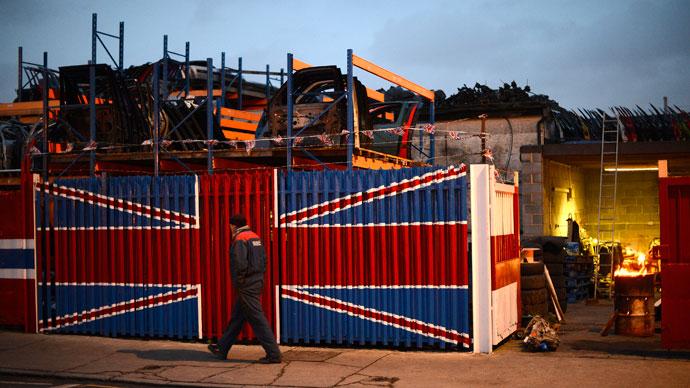 UK fuel bills to skyrocket on 'green' wave