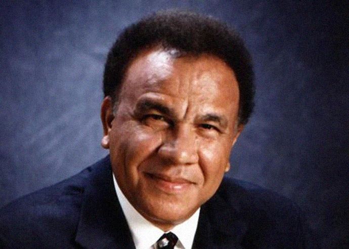 """The """"great motivator"""" - Dr Betances (Photo from www.columbusacademy.org)"""