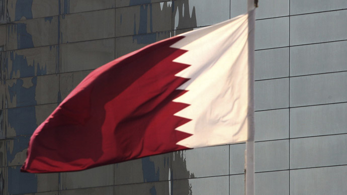 Tiny emirate, huge political ambitions: Qatari investment booms