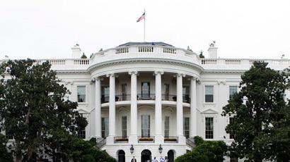 The White House in Washington, DC (Reuters / Yuri Gripas)