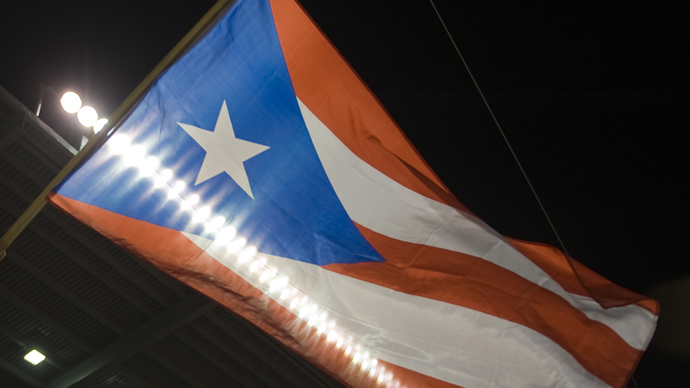 Puerto Rico bans gay adoptions