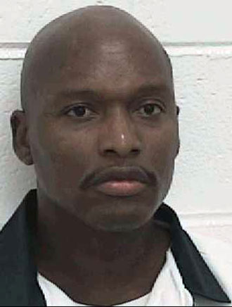 Warren Hill could be executed before the end of the month using pentobarbital, despite doubts about his mental capacity. (AFP Photo /Georgia Department Of Corrections)