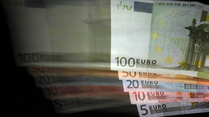 US wants Iran to stop using euro, ECB under pressure