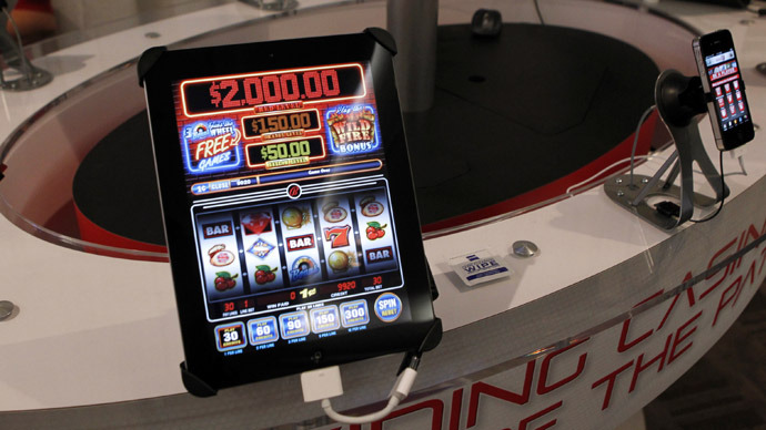 Jackpot: Nevada expects big money after online gambling legalization