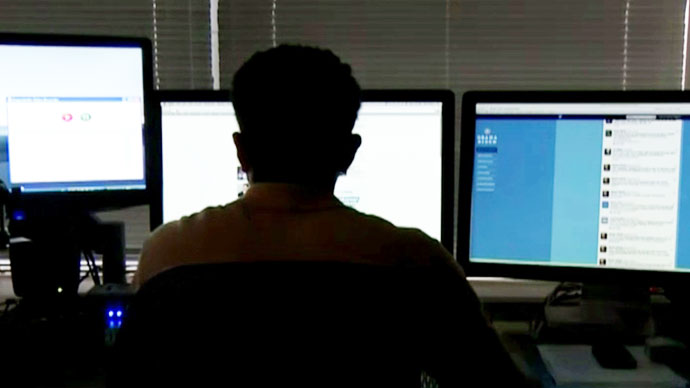 China fires back at hacking claims: '144,000 hacks a month, mostly from US'