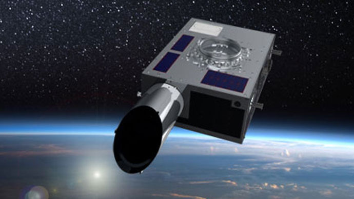 Canada to launch asteroid-hunter satellite