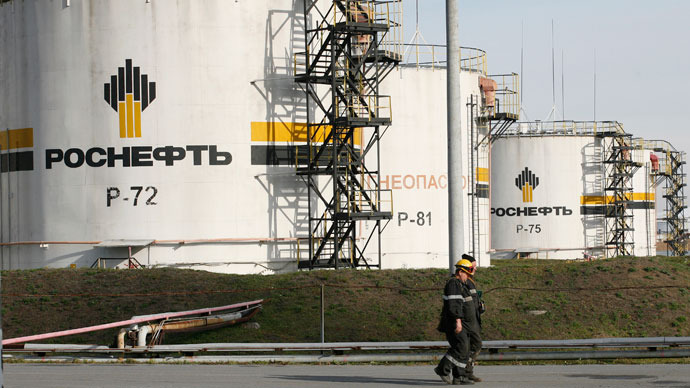 Rosneft and Eni reinforce cooperation by signing logistics deal