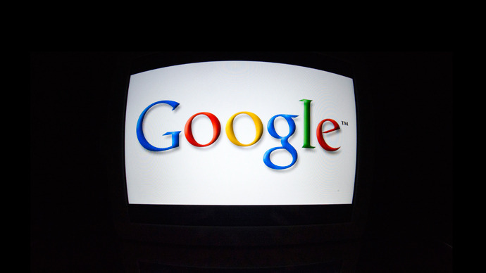 Google accused of privacy violations yet again